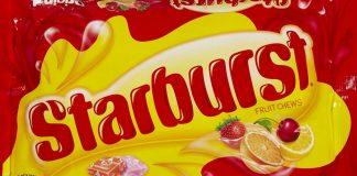 starburst calories nutrition article logo